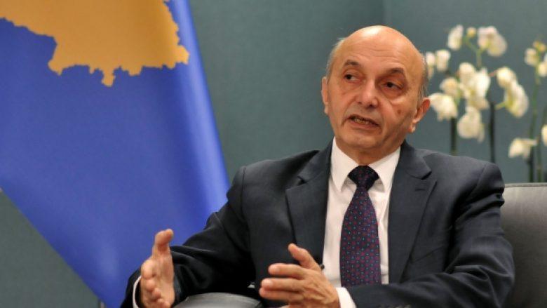 Mustafa: Do të vazhdojmë ta përkrahim komunitetin turk