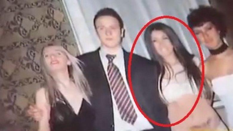 Të turpshëm dhe adoleshent: Disa VIP-a shqiptarë në mbrëmjen e maturës (Foto)