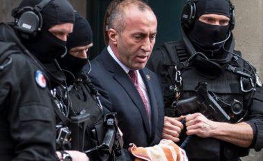 Serbë e romë besojnë në pafajësinë e Haradinajt (Video)