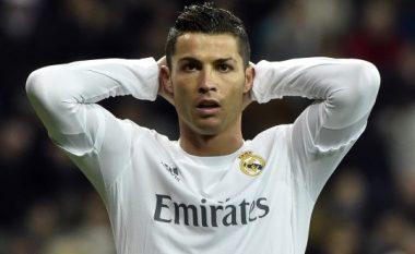 Shokohet Ronaldo, del në pah pagesa e tij prej 375 mijë dollarë për të tërhequr akuzat për përdhunim