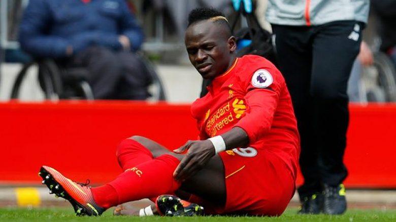 Liverpooli apelon dënimin e Manes, FA e refuzon