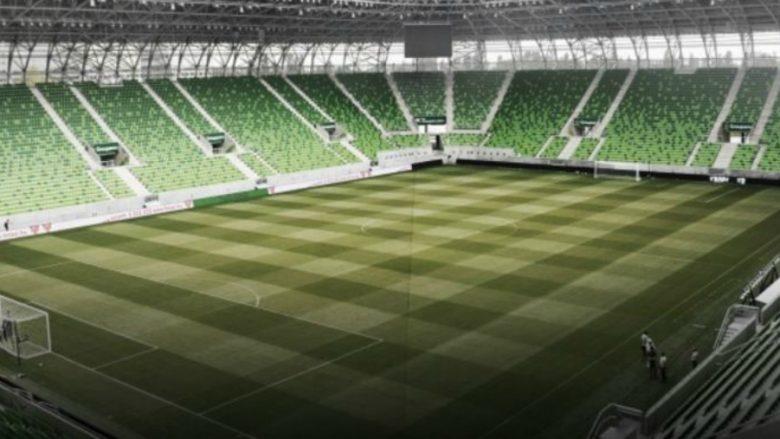 Gashi në Hungari, kërkon konkretizimin e marrëveshjes për ndërtimin e stadiumit kombëtar
