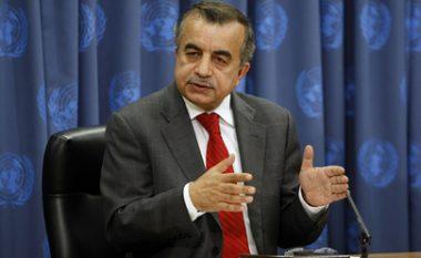 Shefi i UNMIK-ut, Zahir Tanin: Bashkësia ndërkombëtare pret që liderët e rinj të sigurojnë heqjen e pengesave për dialog