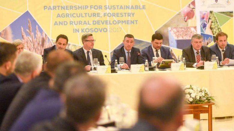 Veseli: Të nisim një epokë të re suksesi në Kosovë