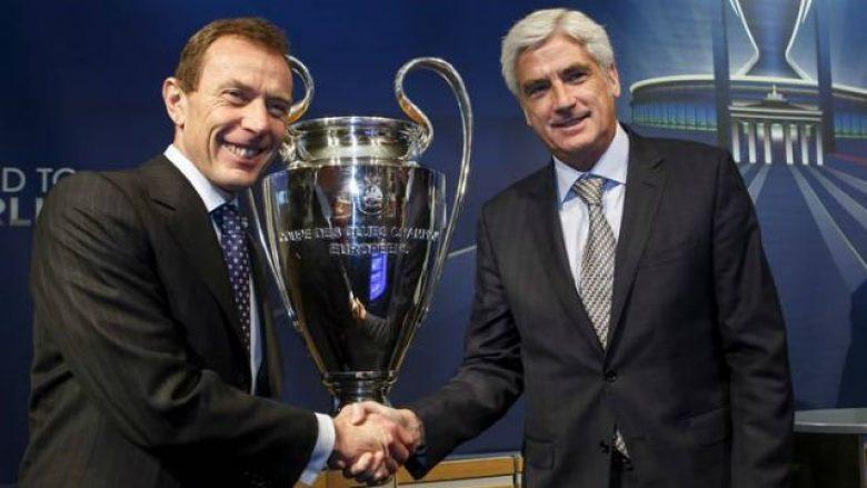 Drejtori i Atleticos: Futbollistët e dinë çfarë duhet bërë ndaj Realit