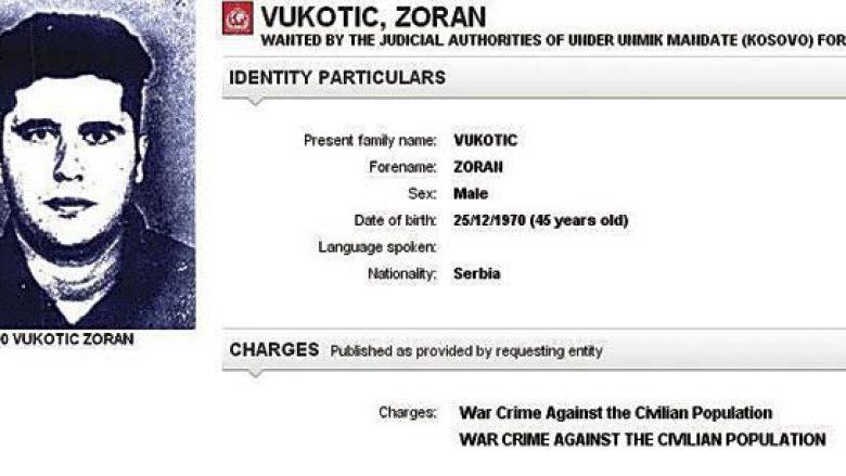 Ky është serbi që po akuzohet për vrasjen e 116 shqiptarëve në Vushtrri