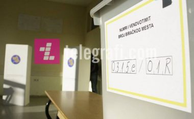 Numër i madh i fletëvotimeve të pavlefshme, përfaqësuesit e organizatave joqeveritare kërkojnë nga KQZ t'i edukojë votuesit