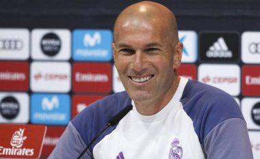 Zidane zbulon synimin kryesor të sezonit të Real Madridit