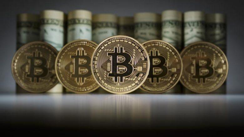 Ditë tjetër, rekord tjetër: Një Bitcoin tani vlen 15,500 dollarë