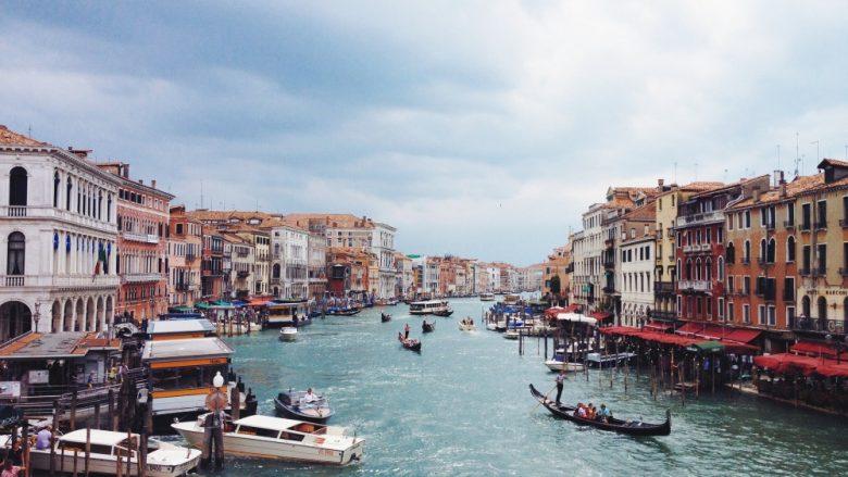 Mirësevini në Itali: vendi i artit hyjnor, kulturës së lashtë dhe thesareve tokësore