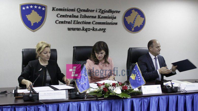 Edhe BE monitoron zgjedhjet e 11 qershorit