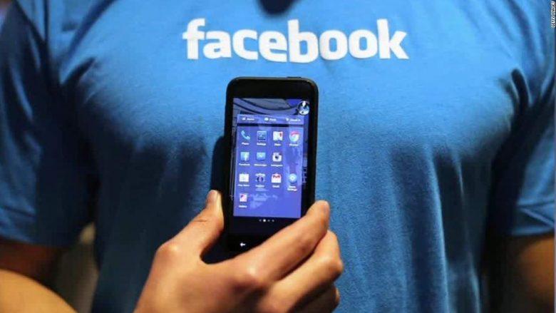 Facebook TV vjen në qershor të këtij viti?