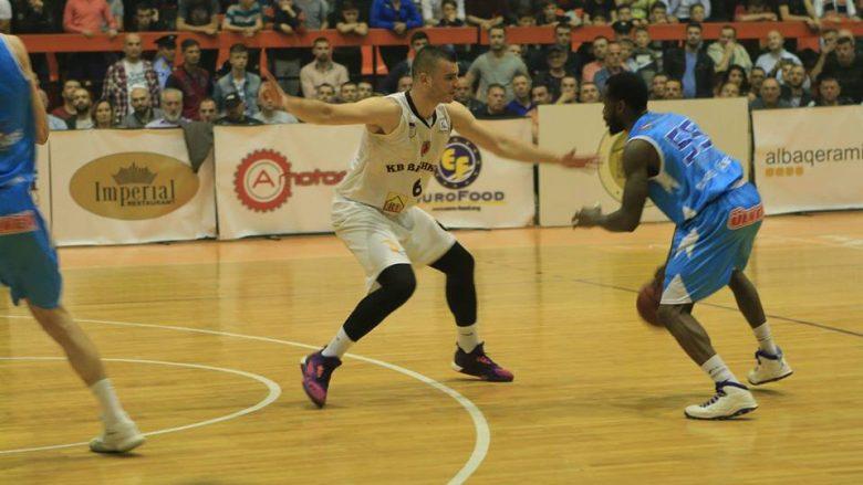 Sonte ndeshja e tretë finale Sigal Prishtina – Bashkimi