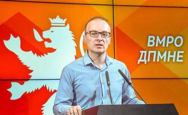 Milloshoski: Shtatë anëtare të BE-së kanë qenë kundër negociatave me Maqedoninë