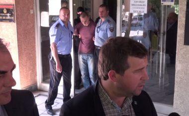 Vrasësi i Almir Aliut u dënua me gjashtë vite burg