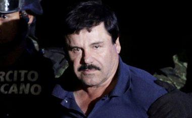 Pasuria e tij vlerësohet 14 miliardë dollarë, por amerikanët nuk po mund të gjejnë asnjë dollar të El Chapo-s