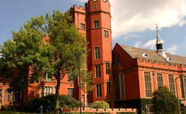 Bursa të Fakultetit Ndërkombëtar të Universitetit të Sheffield, Kolegji CITY, për studentët nga Kosova
