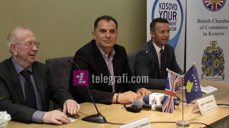 Organizohet Forumi Biznesor Kosovë – Londër