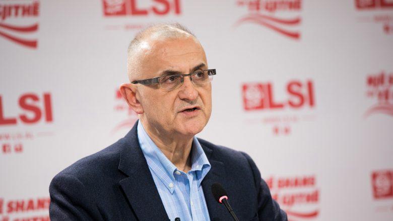 LSI: Marrëveshja, garë e barabartë