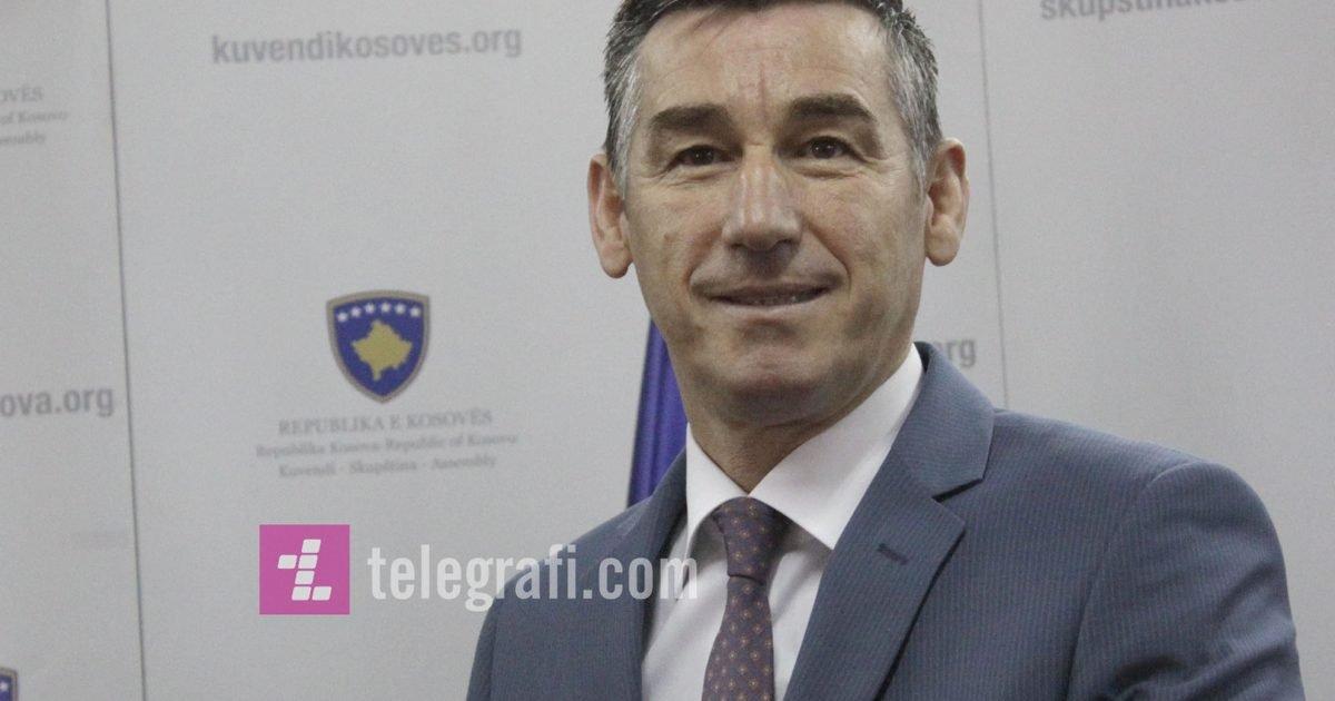 Veseli: Kosova sot i tha po dialogut që e anëtarëson në OKB me sovranitet të plotë