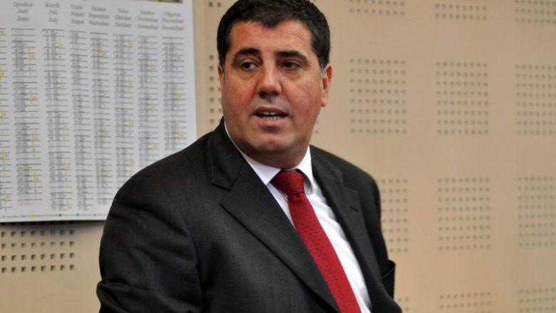Haziri e do edhe një mandat në krye të Gjilanit