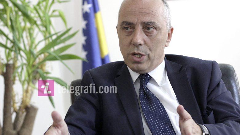 Zharku: EULEX-i ta lirojë aeroportin e Dumoshit