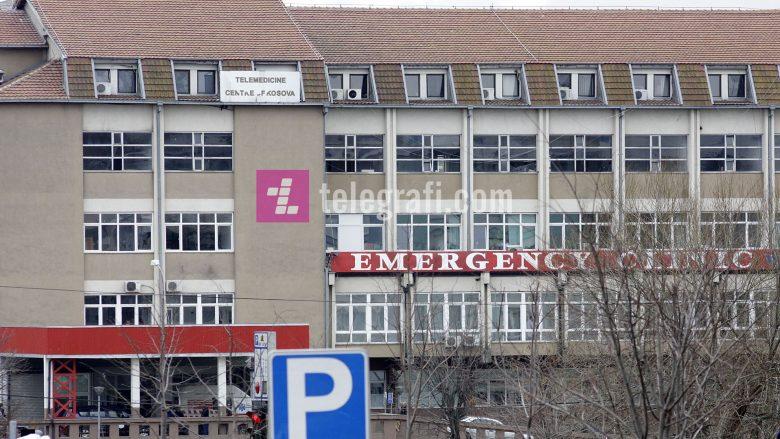 Mungesë hapësire për pacientët në koma