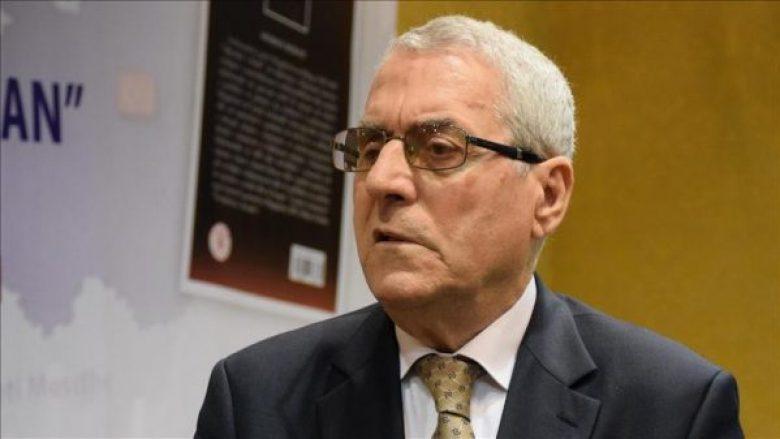 """Kushti """"kroato-slloven"""" i BE për Ballkanin Perëndimor"""
