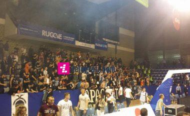 Festa e Arpagjikëve pas fitores në Prishtinë (Foto/Video)