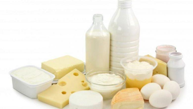 ASK: Prodhimet blegtorale u shtrenjtuan 20.4%