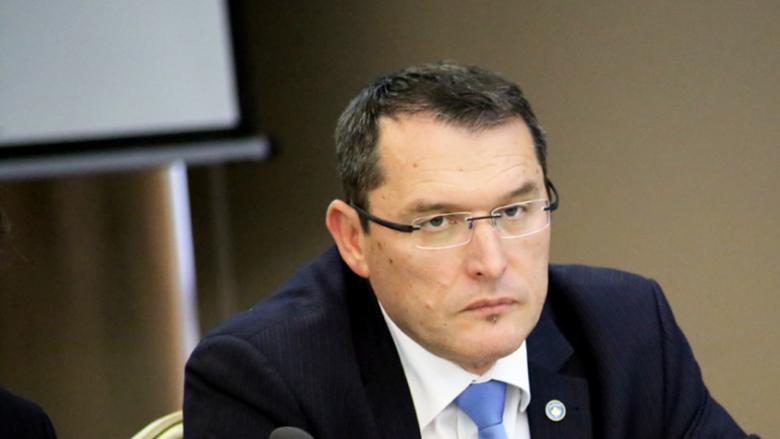 Gecaj, Bulliqit: Dikur na akuzoje për koalicionin me PDK-në, sot je futur nën sqetullën e tyre