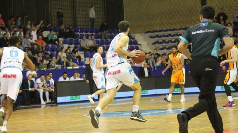Më të dalluarit e serisë finale të basketbollit të Kosovës