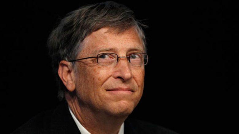Bill Gates zbulon tri aftësitë që ju duhet të keni për një karrierë të suksesshme