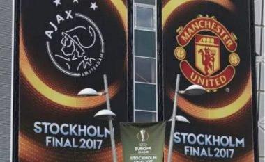 UEFA: Të gjitha masat e sigurisë janë marrë për finalen e Ligës së Evropës