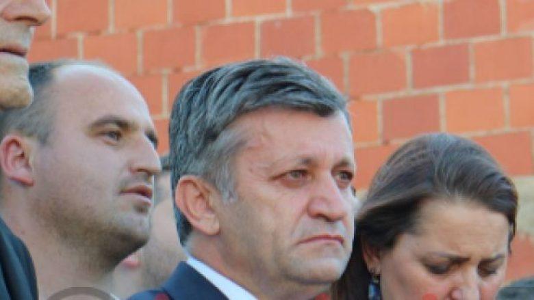 Lot dhe trishtim te LDK-ja, varroset Agim Kikaj (Foto)