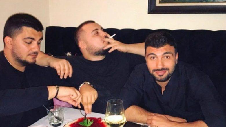 Bashkëshortja e Ermal Fejzullahut zbulon pa dashje të dashurën e Ledri Vulës! (Foto)