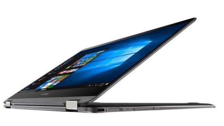 Asus me laptopin më të hollë në botë
