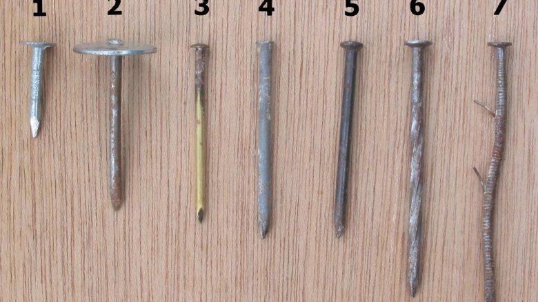 Materialet që përdoren për konstruktimin e bombës...