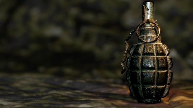 Gjendet një granatë dorë dhe 150 fishekë në Fushë Kosovë
