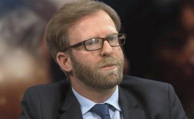 Abazi thotë se LVV mirëpret propozimin e LDK-së që të japin edhe një ministri për pozitën e presidentit
