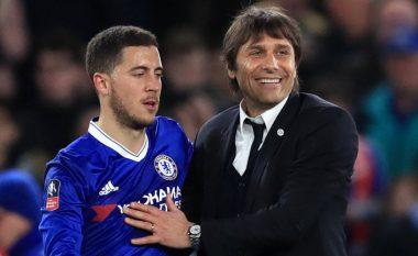 Hazard: Shpresoj ta fitoj Topin e Artë, por e meritojnë edhe disa futbollistë të tjerë
