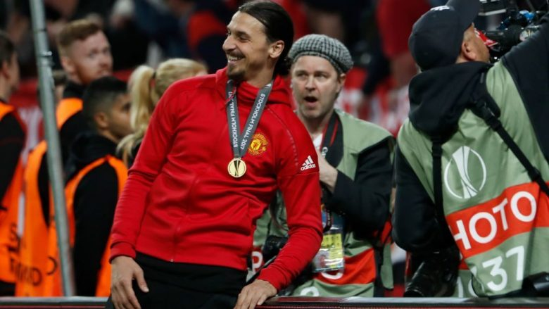 E refuzon një ofertë të rëndësishme, Ibrahimovic konfirmon të ardhmen