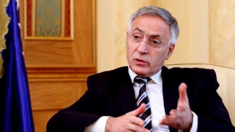 Jakup Krasniqi: Telekomi i Kosovës është në krizë