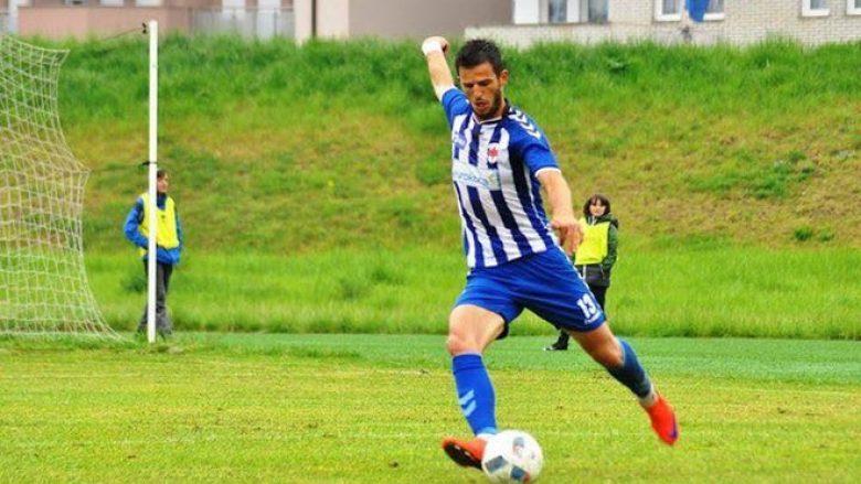 FFK dënon Lecin me dy ndeshje mos lojë
