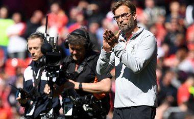 Tri blerjet në kokën e Klopp që mund ta ndryshojnë historinë e Liverpoolit dhe ta dërgojnë drejt titullit të kampionit (Foto)