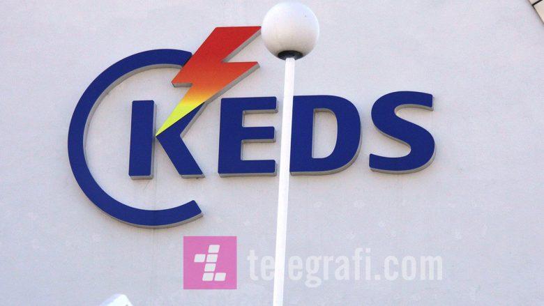 Kyçja ilegale në rrjetin elektrik lë pa rrymë 1200 konsumatorë