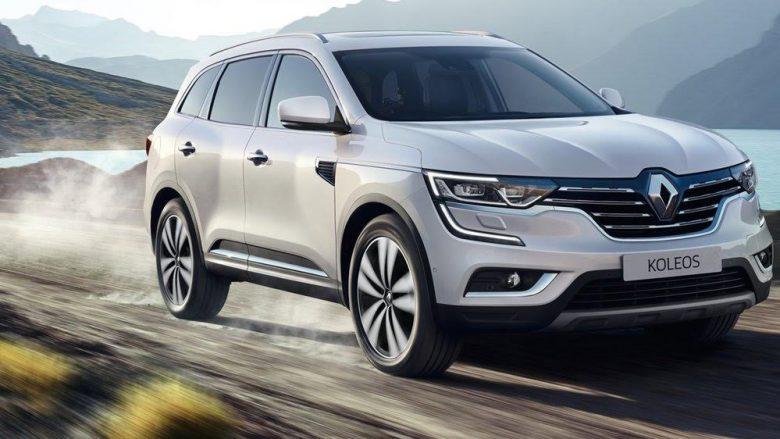 Aleanca mes Renault-Nissan zë vendin e katërt në botë për prodhimin e veturave