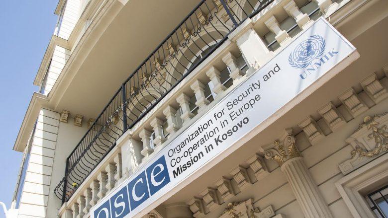 OSBE organizon konferencë për rolin e medias në luftimin e ekstremizmit të dhunshëm