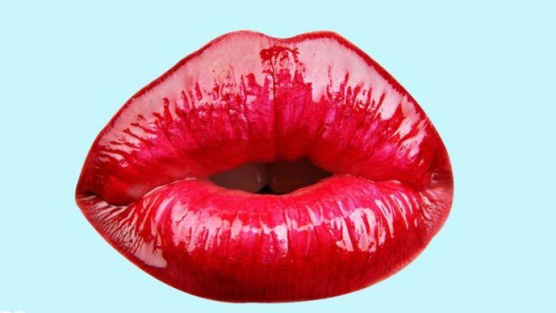 Pse fryhen buzët gjatë shtatzënisë?