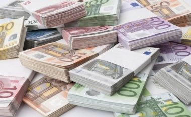 Remitancat rreth 760 milionë euro